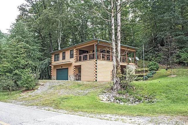 285 Big Snowbird Road #8, Robbinsville, NC 28771 (#3686616) :: Keller Williams South Park