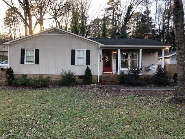 521 Todd Drive NE, Concord, NC 28025 (#3690346) :: Burton Real Estate Group