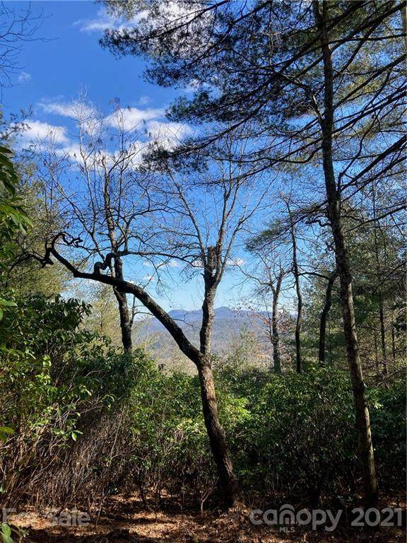 Lot 18-R Hawkins Hollow Road 18-R, Pisgah Forest, NC 28768 (#3701803) :: Austin Barnett Realty, LLC