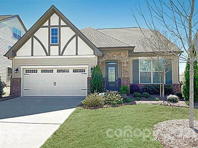 17511 Austins Creek Drive, Charlotte, NC 28278 (#3723882) :: Rhonda Wood Realty Group