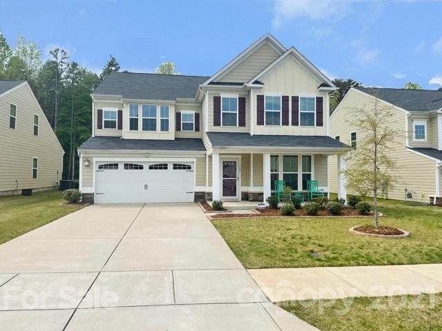 141 Welcombe Street, Mooresville, NC 28115 (#3724216) :: Stephen Cooley Real Estate Group