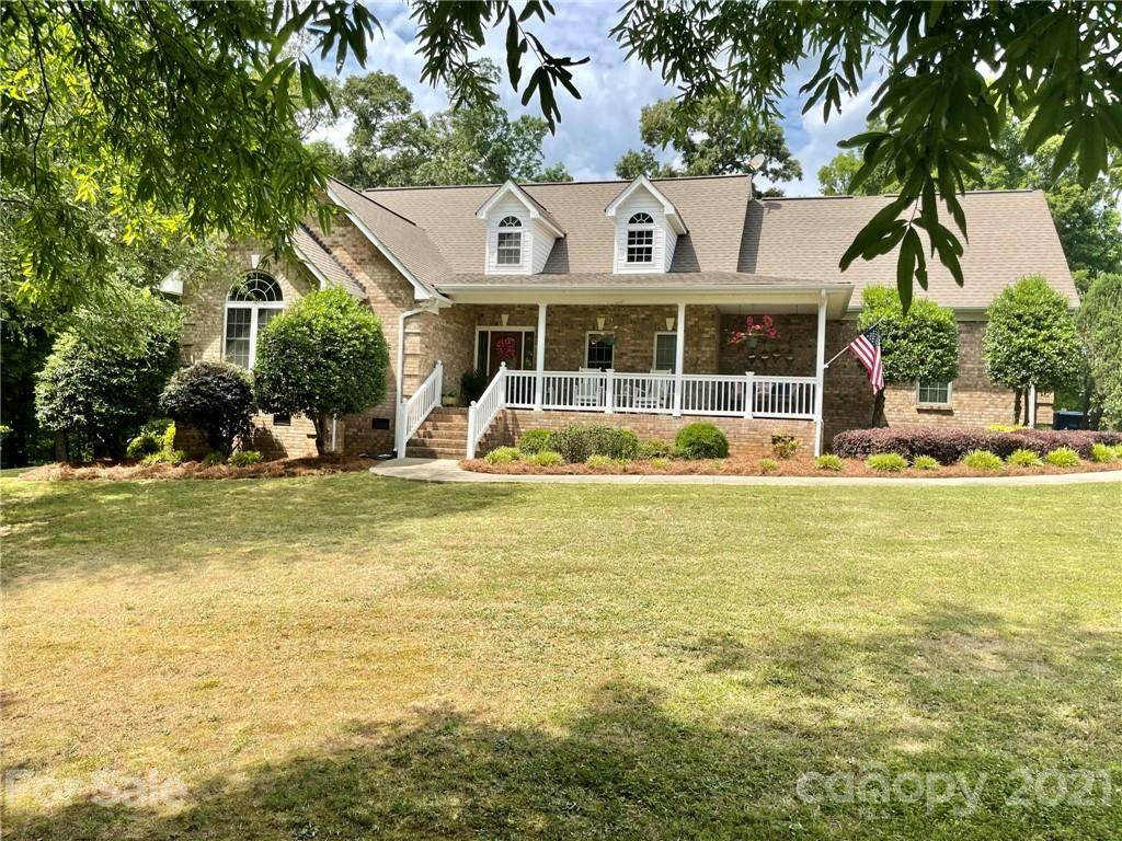 6023 Olive Branch Road - Photo 1