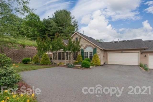 56 Mountain Meadow Circle, Weaverville, NC 28787 (#3749938) :: Exit Realty Vistas