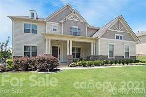 7009 Fallondale Road, Waxhaw, NC 28173 (#3759134) :: Cloninger Properties