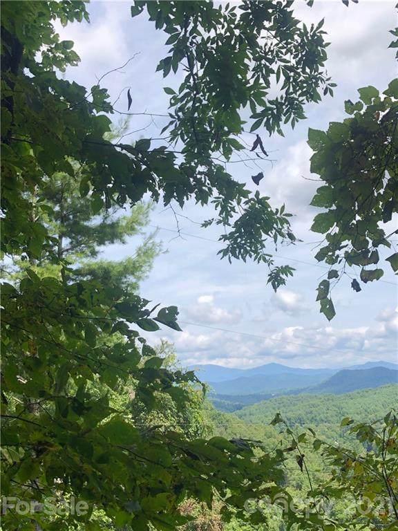 0000 Miners Ridge Drive, Burnsville, NC 28714 (#3782108) :: High Vistas Realty
