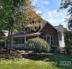 845 Settlers Trail, Mars Hill, NC 28754 (#3782978) :: Mossy Oak Properties Land and Luxury