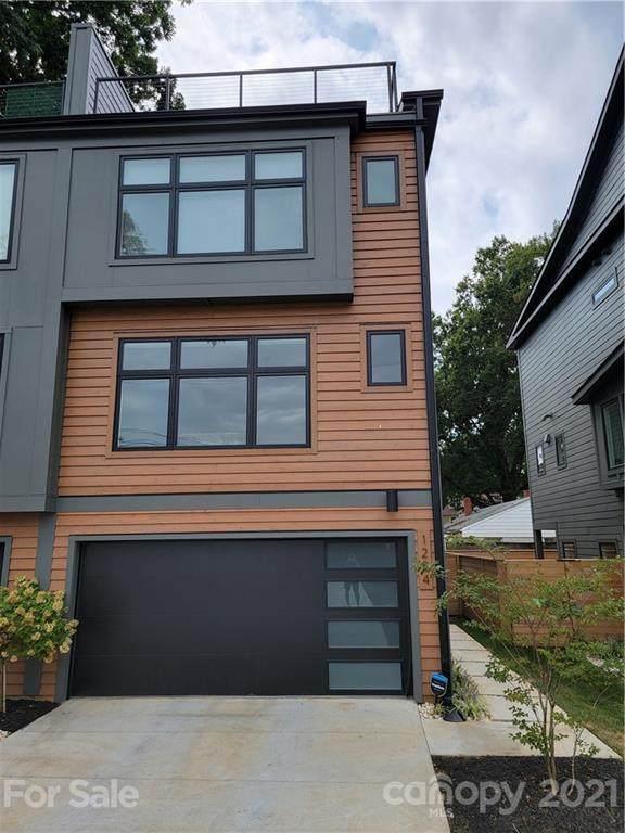 1224 Matheson Avenue, Charlotte, NC 28205 (#3783109) :: Homes Charlotte