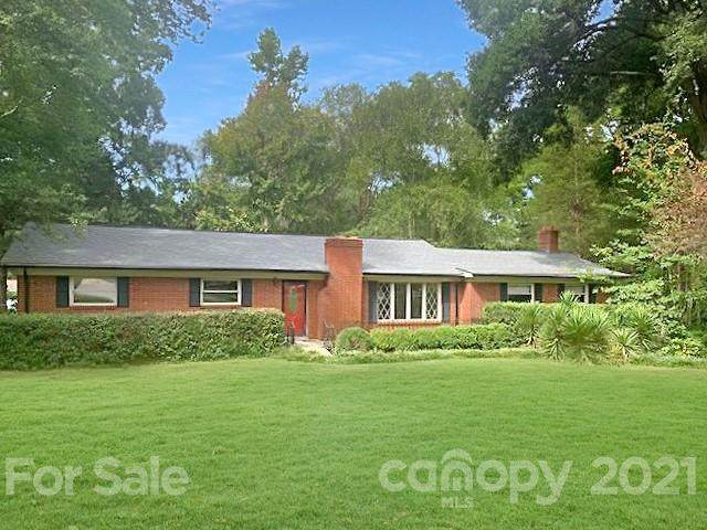 315 Plaza Drive, Harrisburg, NC 28075 (#3784103) :: Besecker & Maynard Group