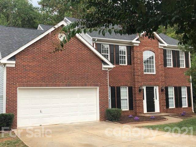 17407 Campbell Hall Court #208, Charlotte, NC 28277 (#3787533) :: Caulder Realty and Land Co.