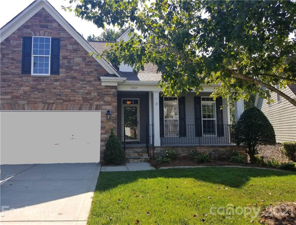 1289 Winged Foot Drive - Photo 1