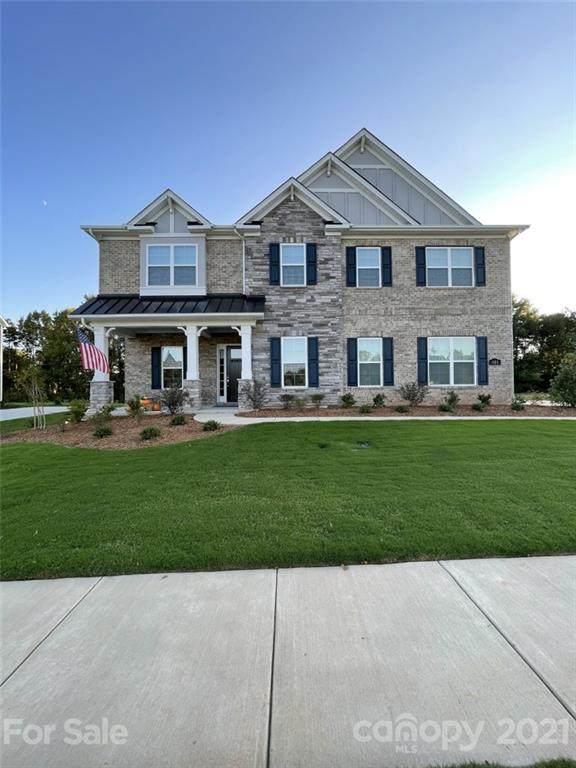 923 Harlow's Crossing Drive, Weddington, NC 28104 (#3795668) :: Berkshire Hathaway HomeServices Carolinas Realty
