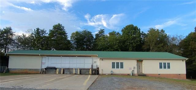 2695 Warlicks Church Road, Connelly Springs, NC 28612 (#9596337) :: The Premier Team at RE/MAX Executive Realty