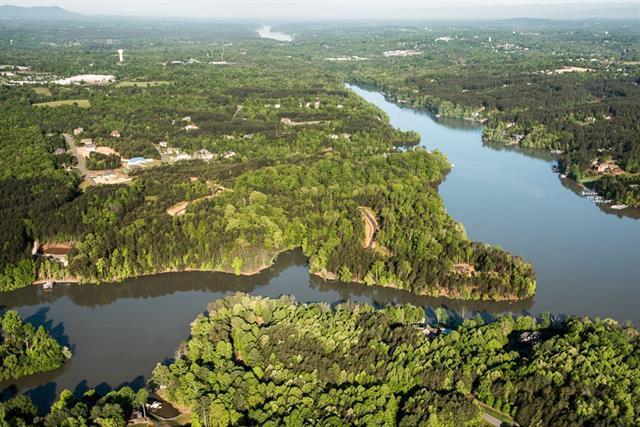 5309 Shoreline Way #01, Granite Falls, NC 28630 (#9597359) :: LePage Johnson Realty Group, LLC