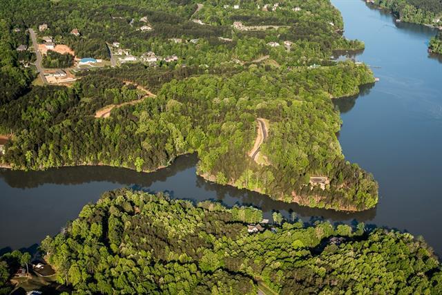 5318 Shoreline Way #06, Granite Falls, NC 28630 (#9597366) :: LePage Johnson Realty Group, LLC