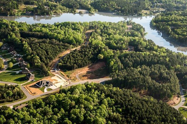 5718 Lake Pointe Drive #27, Granite Falls, NC 28630 (#9597368) :: LePage Johnson Realty Group, LLC