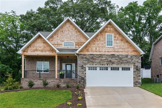 1249 10th St Place NW, Hickory, NC 28601 (#9597429) :: Roby Realty
