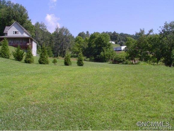 0000 Scarlett Ridge Drive Lot #2, Marshall, NC 28753 (#NCM566423) :: Puffer Properties
