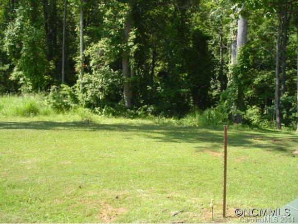 000 Scarlett Ridge Drive Lot #7, Marshall, NC 28753 (#NCM566439) :: Puffer Properties