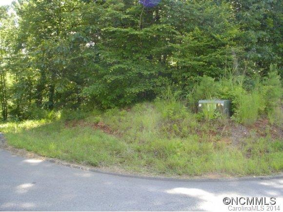 000 Scarlett Ridge Drive Lot 18, Marshall, NC 28753 (#NCM566473) :: Puffer Properties