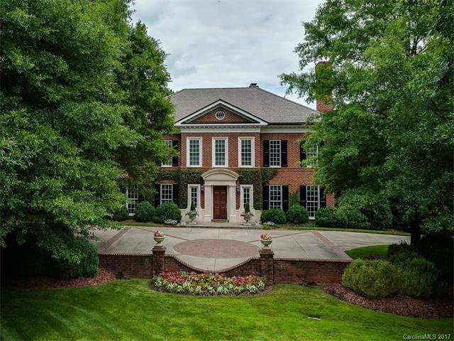 7401 Morrocroft Farms Lane, Charlotte, NC 28211 (#3004284) :: SearchCharlotte.com