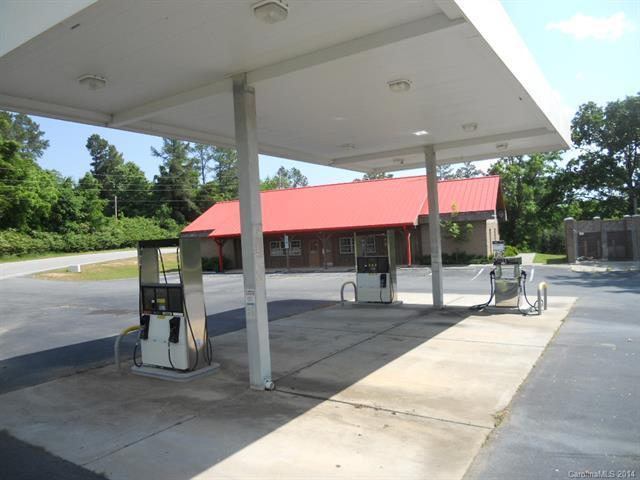5846 Union Church Road, Marshville, NC 28103 (#3005486) :: High Performance Real Estate Advisors