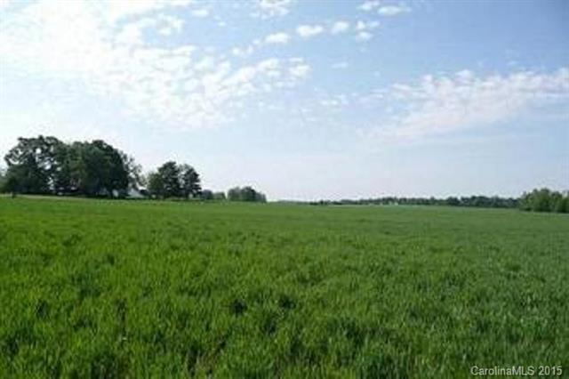 25.5 acres Foster Road, Cleveland, NC 27013 (#3106911) :: Bluaxis Realty