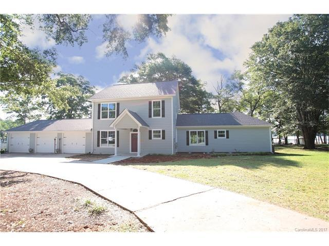 2638 Windswept Cove #33, York, SC 29745 (#3198493) :: Miller Realty Group