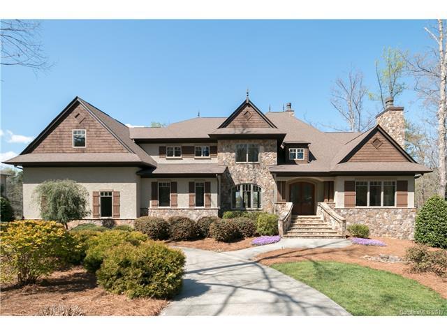 4716 Ashley Lane, Denver, NC 28037 (#3199178) :: Carlyle Properties