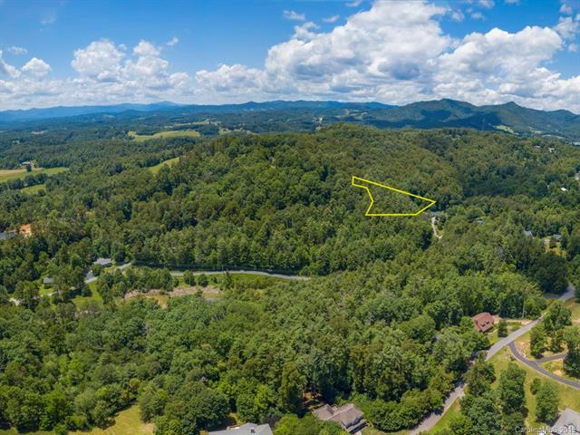 LOT #40 Quail Ridge Road, Mars Hill, NC 28754 (#3219463) :: Carlyle Properties