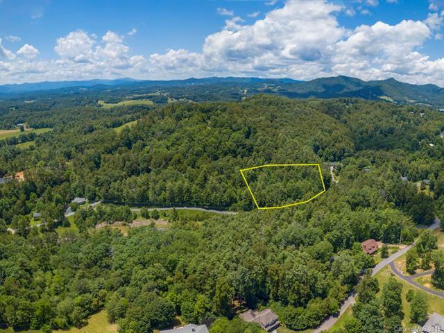 LOT #41 Quail Ridge Road, Mars Hill, NC 28754 (#3219470) :: LePage Johnson Realty Group, LLC