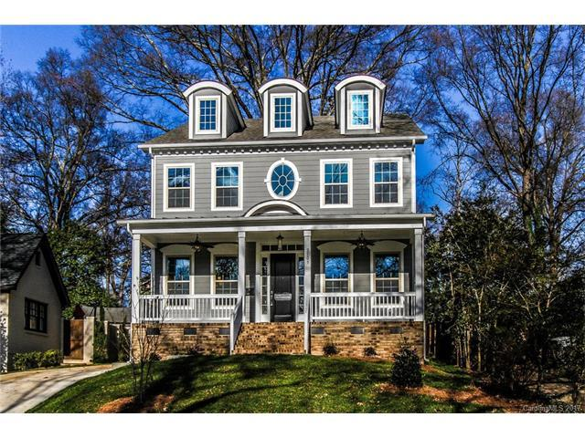 2105 Kenmore Avenue, Charlotte, NC 28204 (#3243706) :: The Temple Team