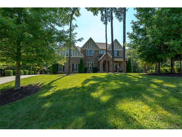 511 Quaker Meadows Lane, Fort Mill, SC 29715 (#3257059) :: Miller Realty Group