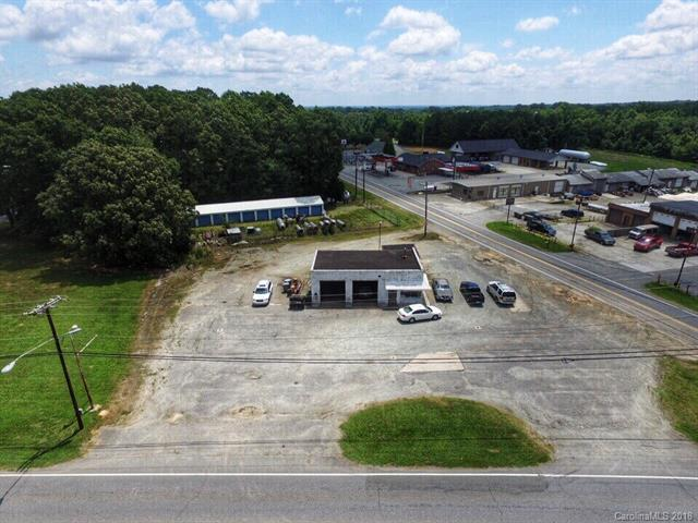 904 Main Street N, Stanley, NC 28164 (#3259999) :: Exit Mountain Realty