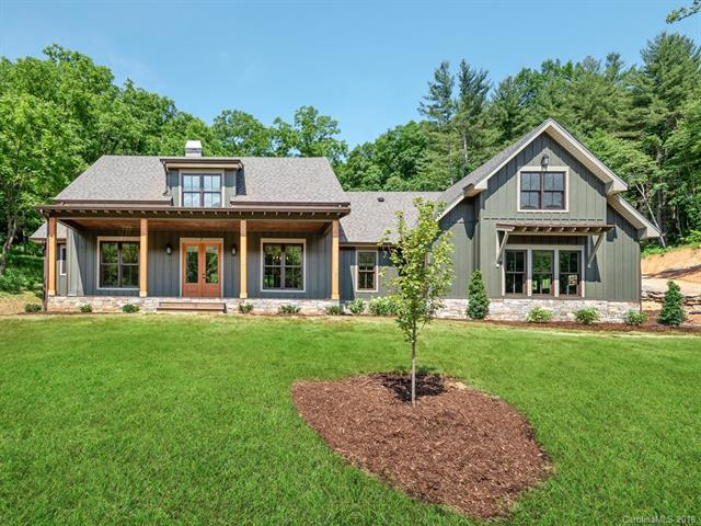 7 Twinflower Trail, Asheville, NC 28804 (#3260296) :: The Premier Team at RE/MAX Executive Realty