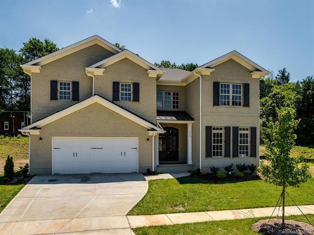 4009 Ashton Ridge Lane W, Charlotte, NC 28226 (#3262364) :: High Performance Real Estate Advisors