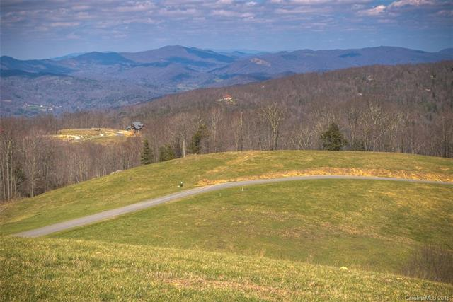 00 Eagle Park Drive #107, Banner Elk, NC 28604 (#3262469) :: Exit Mountain Realty