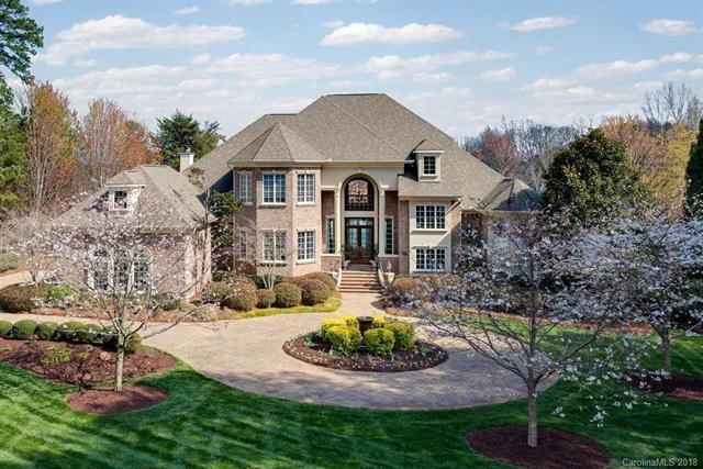 145 Old Post Road, Mooresville, NC 28117 (#3262743) :: Carlyle Properties