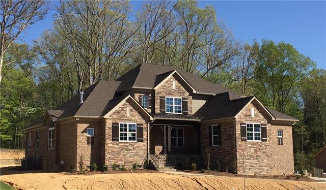 7710 Deerfield Manor Drive #60, Charlotte, NC 28270 (#3262961) :: LePage Johnson Realty Group, LLC