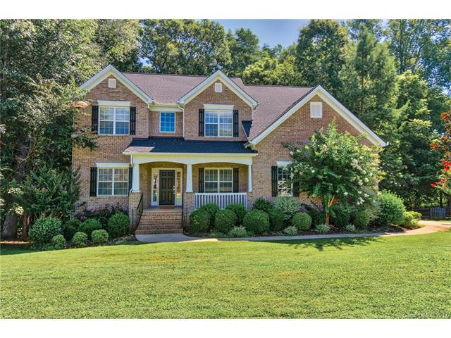 116 Longboat Road, Mooresville, NC 28117 (#3264593) :: The Ann Rudd Group