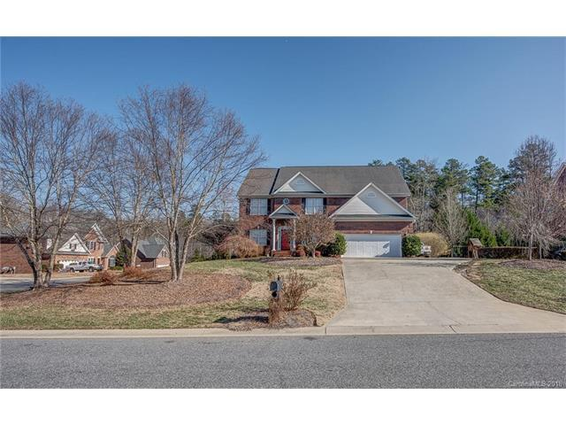 5101 Summerell Avenue #1, Gastonia, NC 28056 (#3270589) :: Exit Mountain Realty