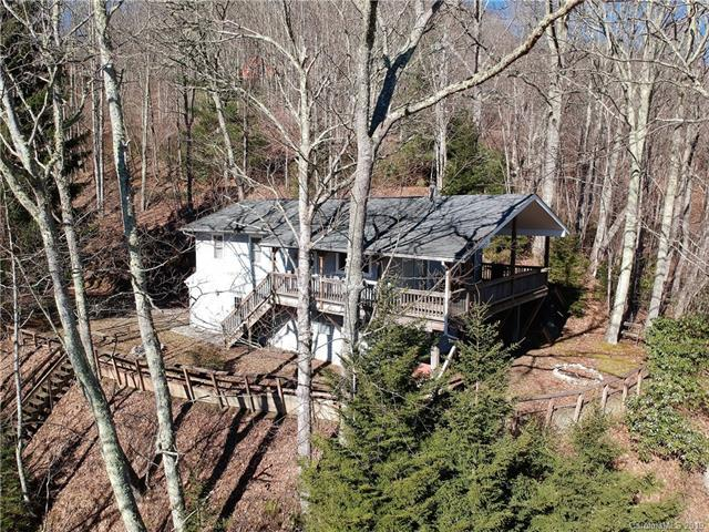 244 Summer Drive, Maggie Valley, NC 28751 (#3272524) :: MECA Realty, LLC
