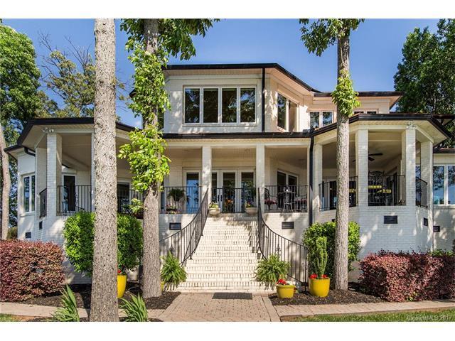 1889 Hagers Point Lane, Denver, NC 28037 (#3276560) :: Cloninger Properties