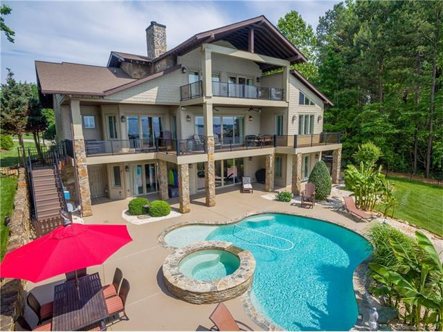 109 Sea Hide Court, Mooresville, NC 28117 (#3280993) :: Exit Mountain Realty