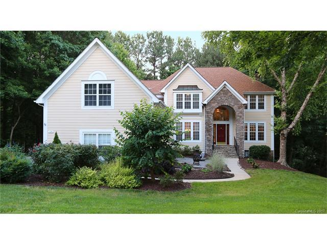 124 Sunrise Circle, Mooresville, NC 28117 (#3285301) :: Besecker Homes Team