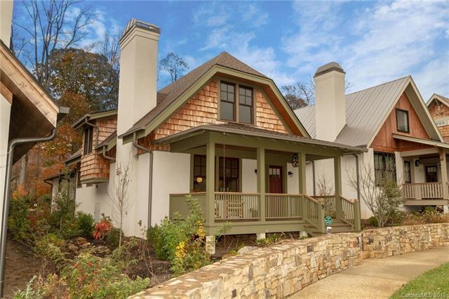 9 Rantis Lane, Black Mountain, NC 28711 (#3288364) :: High Performance Real Estate Advisors