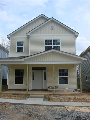305 Mckibben Street, Waxhaw, NC 28173 (#3288767) :: LePage Johnson Realty Group, LLC