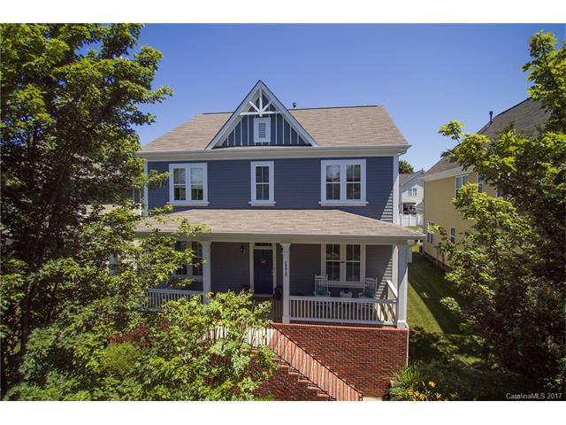 15612 Waterfront Drive, Huntersville, NC 28078 (#3289791) :: Pridemore Properties