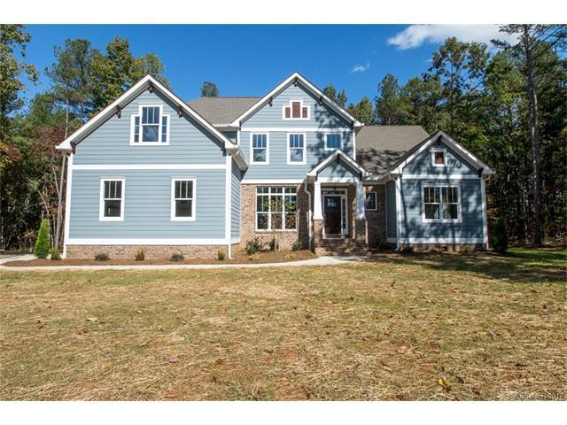 4127 Whim Shaft Drive #16, Lincolnton, NC 28092 (#3291449) :: LePage Johnson Realty Group, LLC