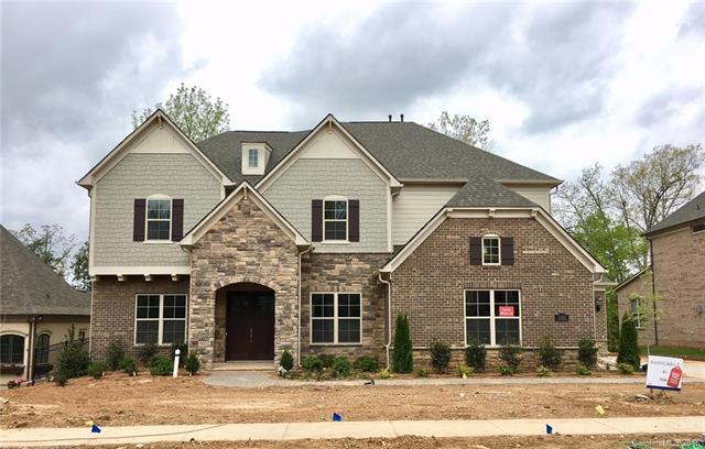 5722 Five Knolls Drive #41, Charlotte, NC 28226 (#3293140) :: The Andy Bovender Team