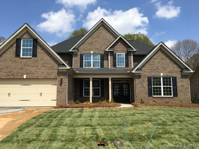 1010 Simmon Tree Court #24, Indian Trail, NC 28079 (#3294860) :: Robert Greene Real Estate, Inc.